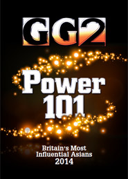 GG2 Power List