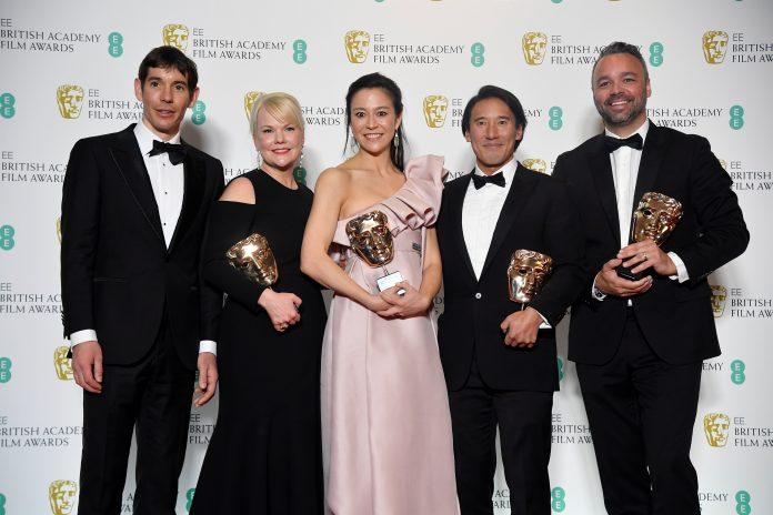Bafta Winners 2019: Netflix' 'Roma' Wins Best Film At BAFTA Awards: Full List