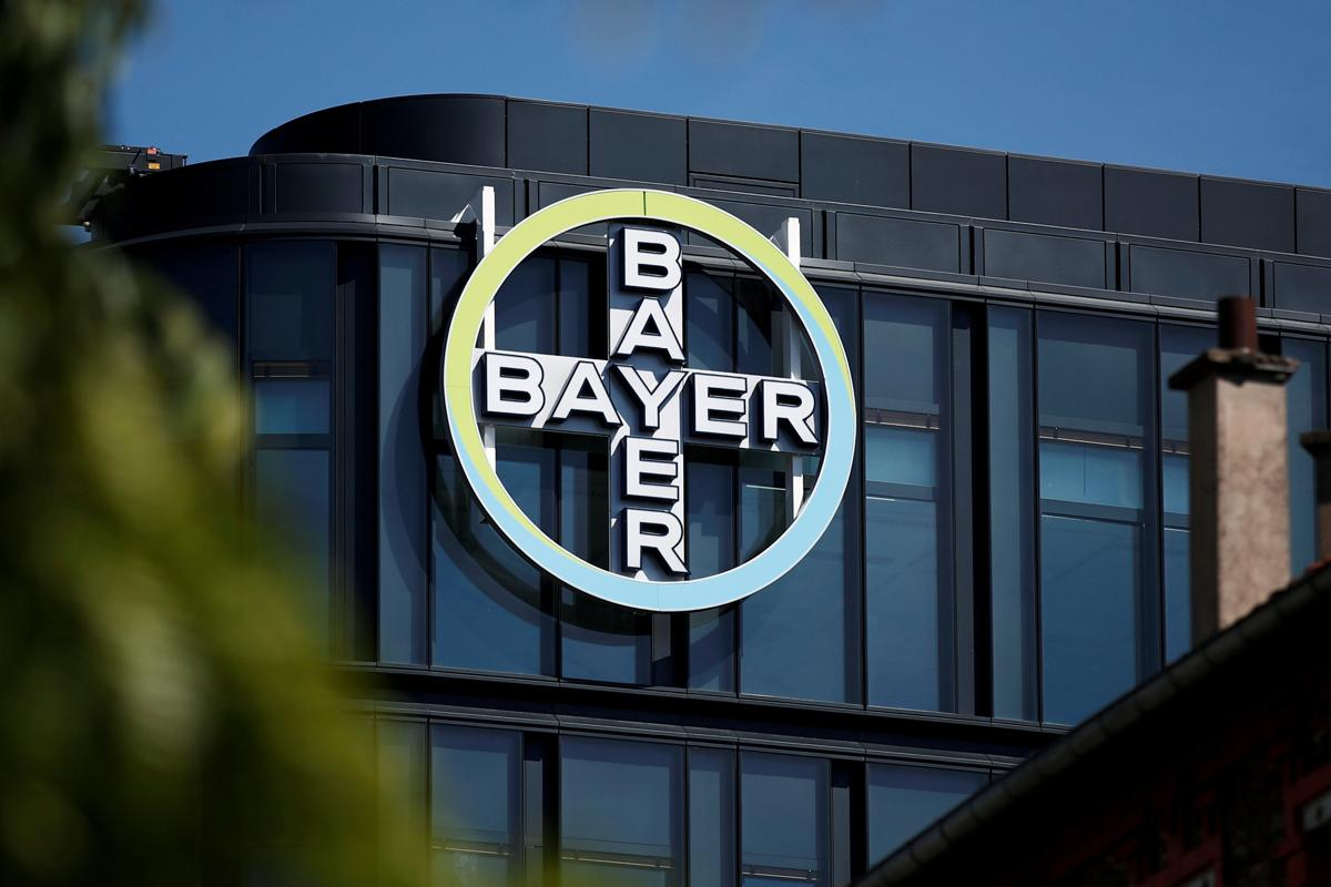Bayer Hit With 2 Billion Award In Roundup Cancer Trial GG2