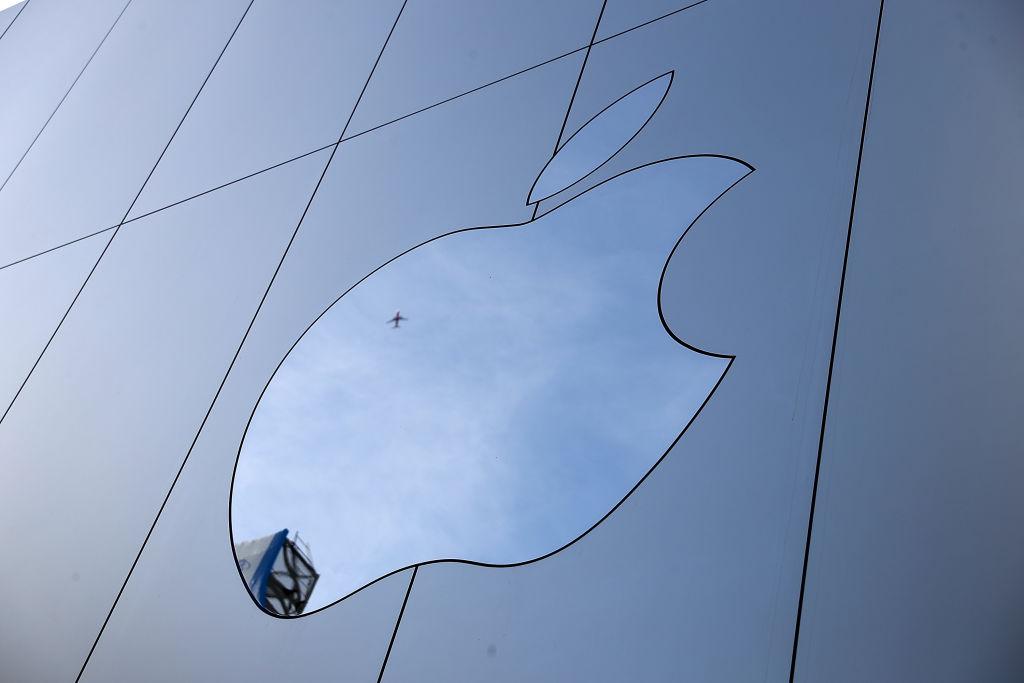 European Union court hears appeal over Irish Apple court case