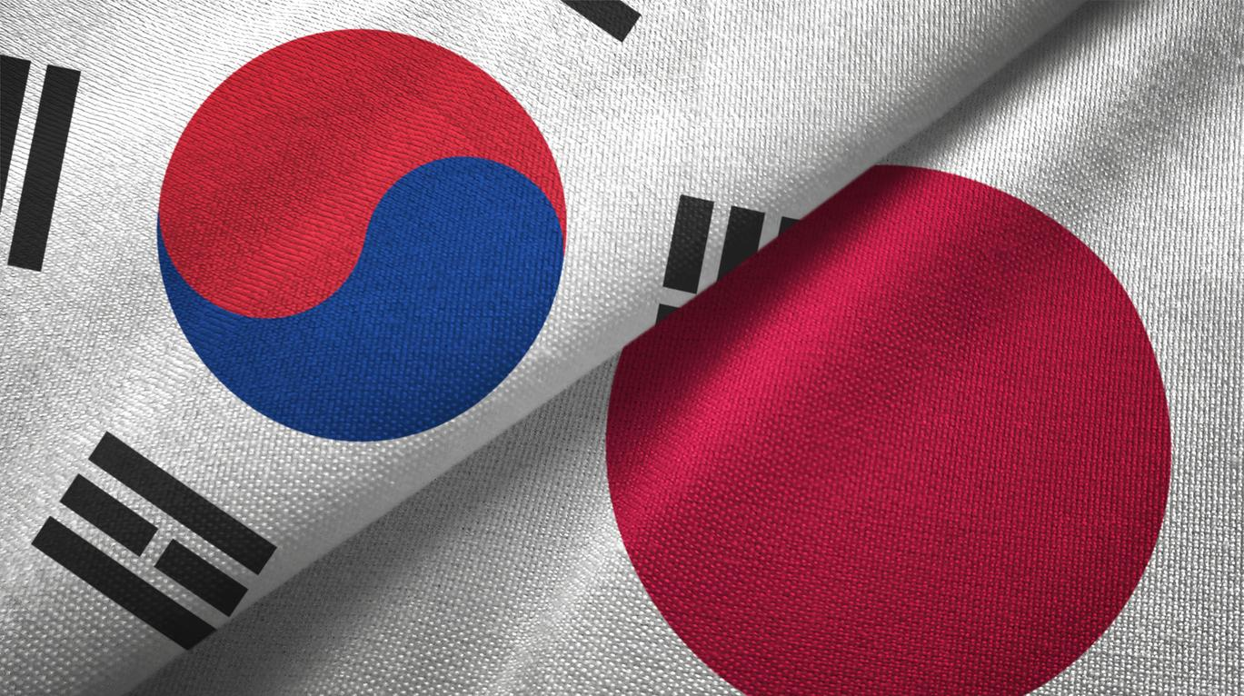 Japan, S Korea to remove each other from export 'white list' - GG2