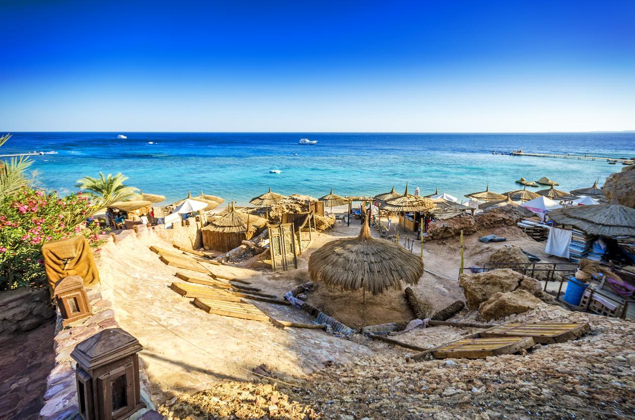 Flüge Sharm El Sheikh